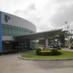 バンコク郊外の大田テクノパーク(日系企業レンタル工場集積)